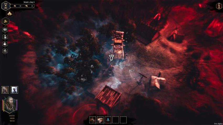 Hit board game Tainted Grail: The Fall of Avalon is getting the video game treatment 16