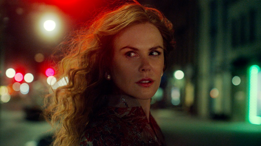 Nicole Kidman's life is unraveling in HBO's limited drama series The Undoing 2