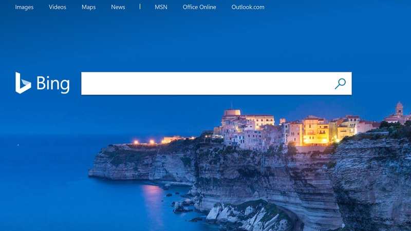 A new Microsoft-made Chrome extension forces users to use Bing 4