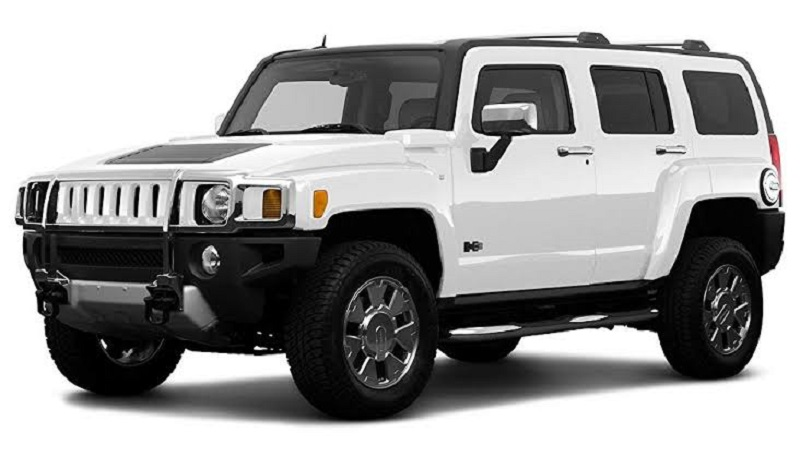 The Hummer brand will return... as an electric vehicle 3