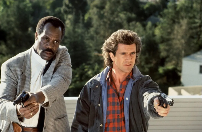 Lethal Weapon 5 happening with Gibson, Glover and original director all returning 3