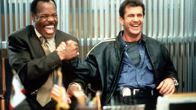 Lethal Weapon 5 happening with Gibson, Glover and original director all returning 4