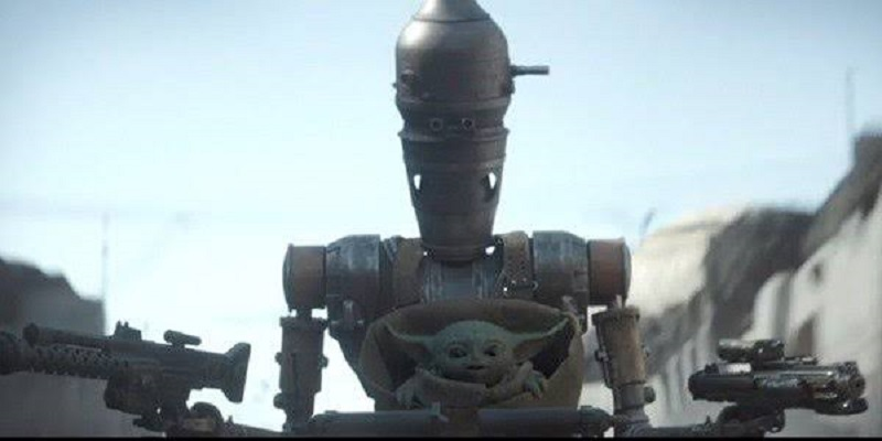 Lucasfilm wants Taika Waititi to make a Star Wars movie 4