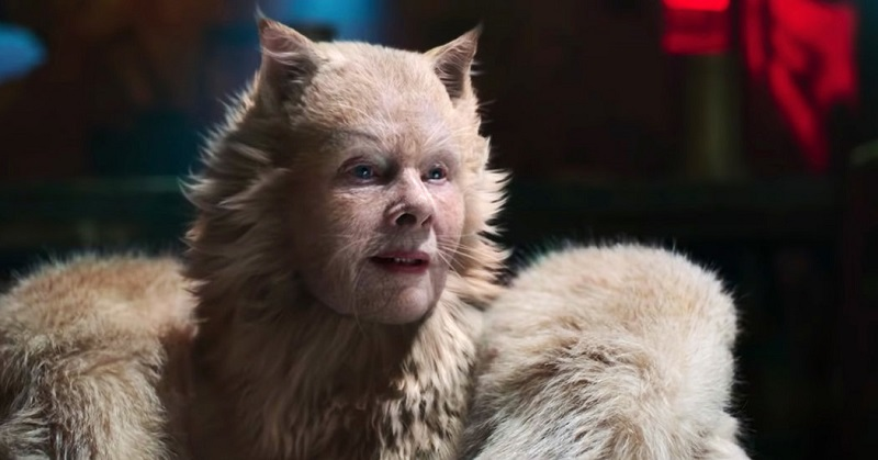 Cats, Rambo and Tyler Perry lead the Razzie nominations 5