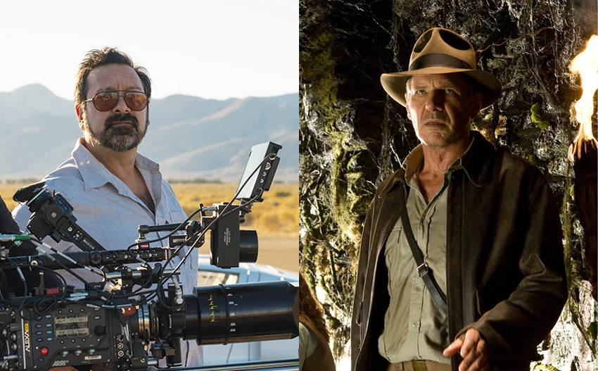 James Mangold confirmed to direct 'Indiana Jones 5'