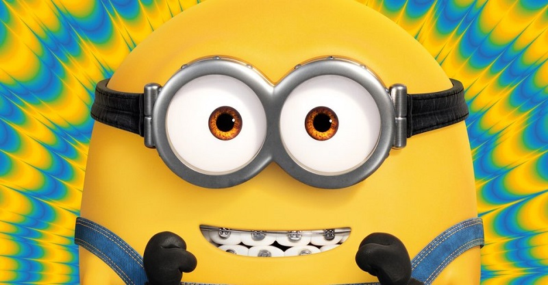 Villainy starts at a young age in this trailer for Minions: The Rise of Gru 2