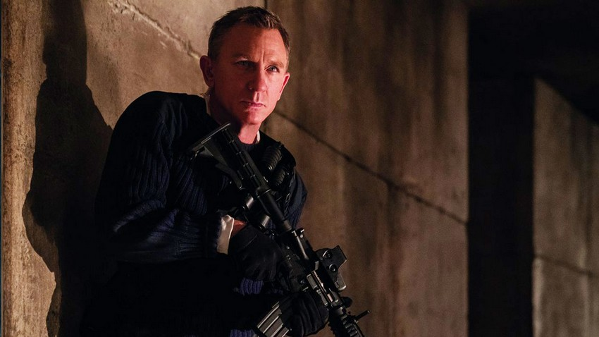 No Time to Die could be longest Bond film ever; plus director Cary Fukunaga gives behind-the-scenes look 5