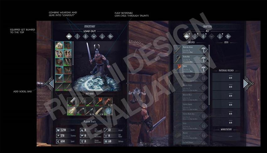 Rune 2 improvements (2)