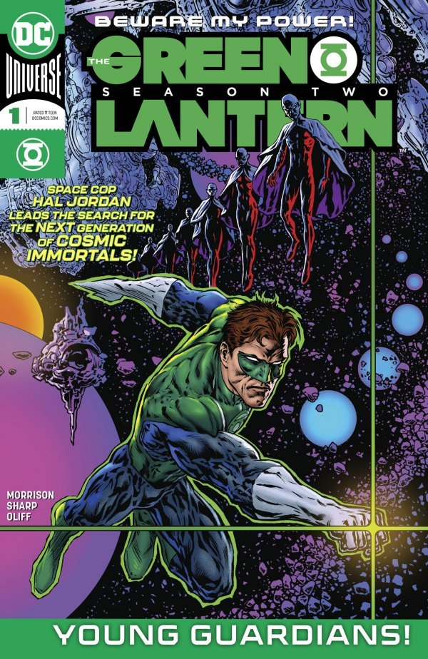The best comic book covers of the week – February 10 2019 71