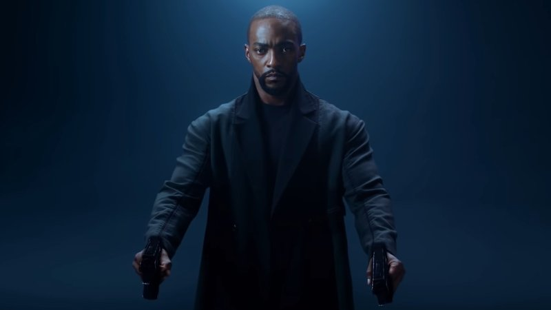 New Altered Carbon S2 teaser introduces Anthony Mackie as Takeshi Kovacs 5