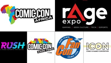 South Africa's 2020 gaming and geek con calendar 7