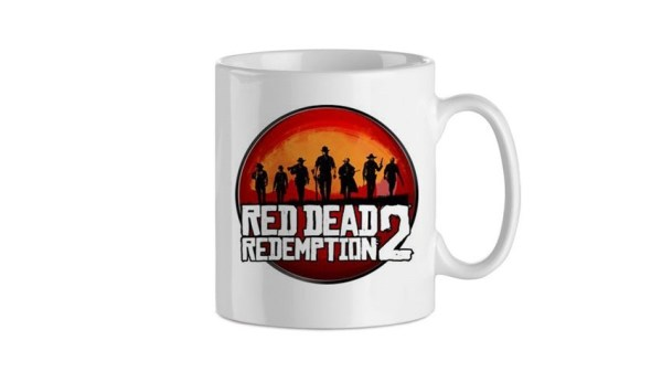 """Red Dead Redemption 2 has a """"Hot Coffee"""" mod and Take Two Interactive"""