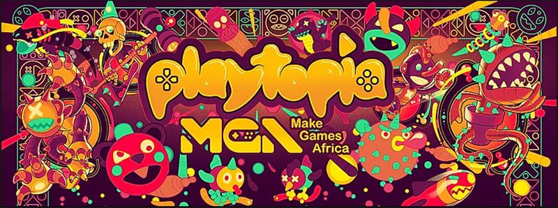 South Africa's 2020 gaming and geek con calendar 33