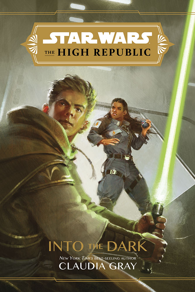 It's official! Star Wars: The High Republic to introduce the new era of the Jedi! 14