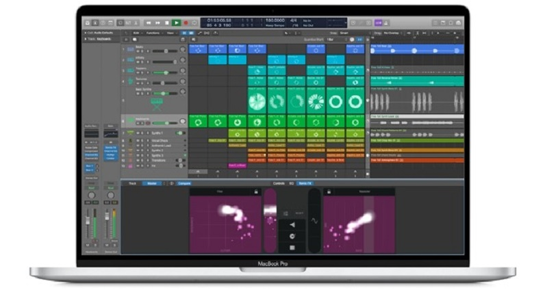 Leaked images reveal GarageBand features could be coming to Apple's Logic Pro X 3