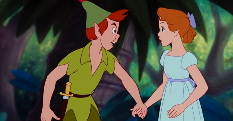 Disney has found its lead actors for the live-action Peter Pan & Wendy movie 4