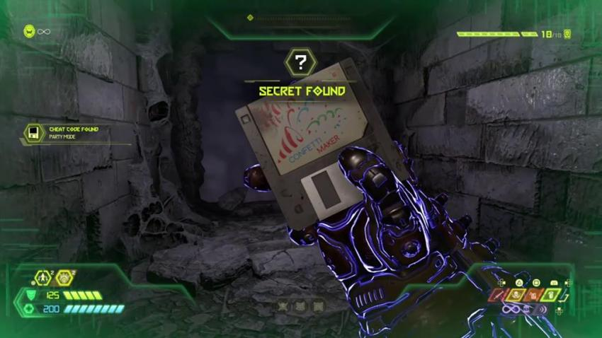 DOOM Eternal – Where to find all the cheat codes 21