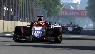 Formula 1 is launching a virtual Grand Prix series to replace its postponed races 8