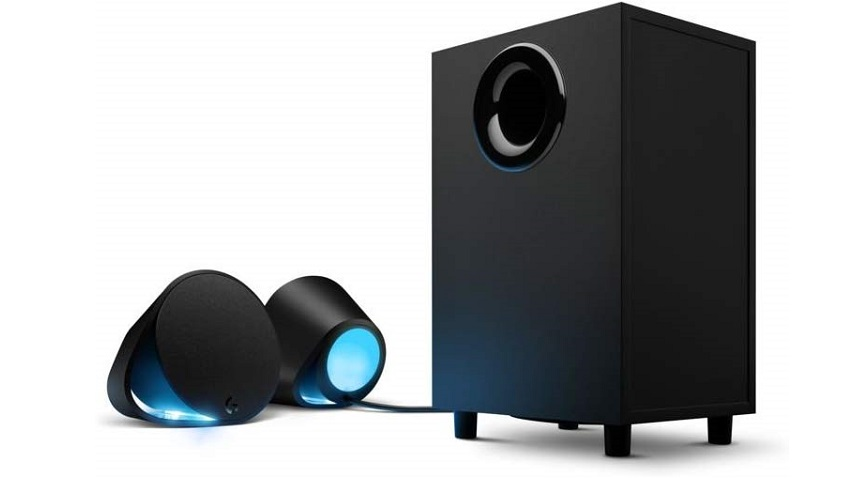Logitech: G560 Lightsync Gaming Speakers review – Tripping the light fantastic 8
