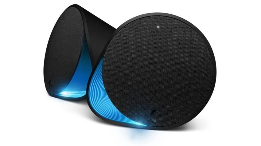 Logitech: G560 Lightsync Gaming Speakers review – Tripping the light fantastic 11