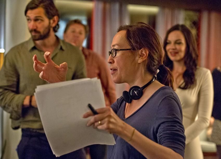 Karyn Kusama directing modern Dracula reboot for Blumhouse 5