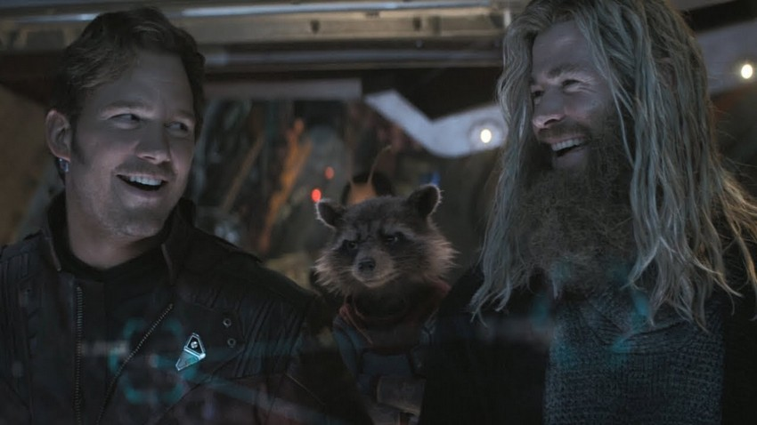 Thor: Love and Thunder will feature the Guardians of the Galaxy 5