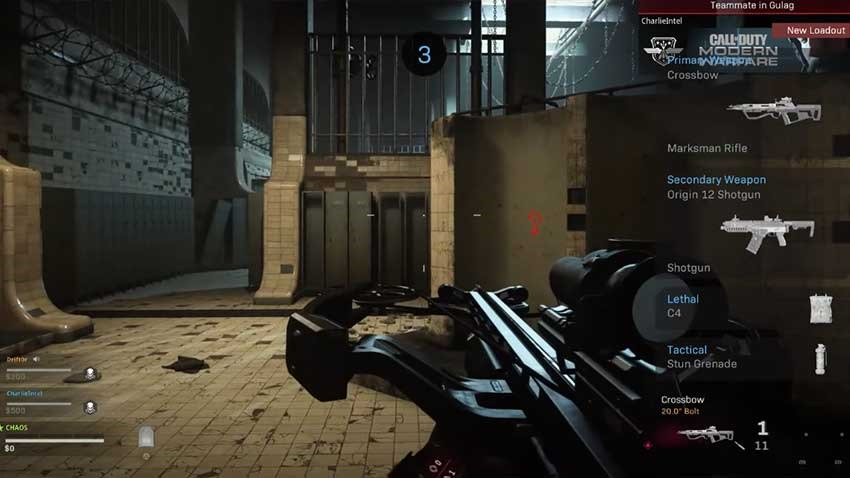 Call Of Duty Warzone Is Real Includes A New Gulag Mode For