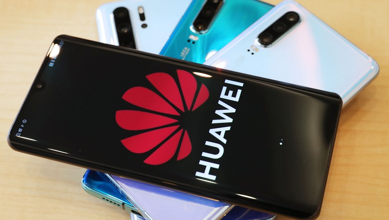 The US government is looking to cut-off Huawei's chip manufacturing business 3