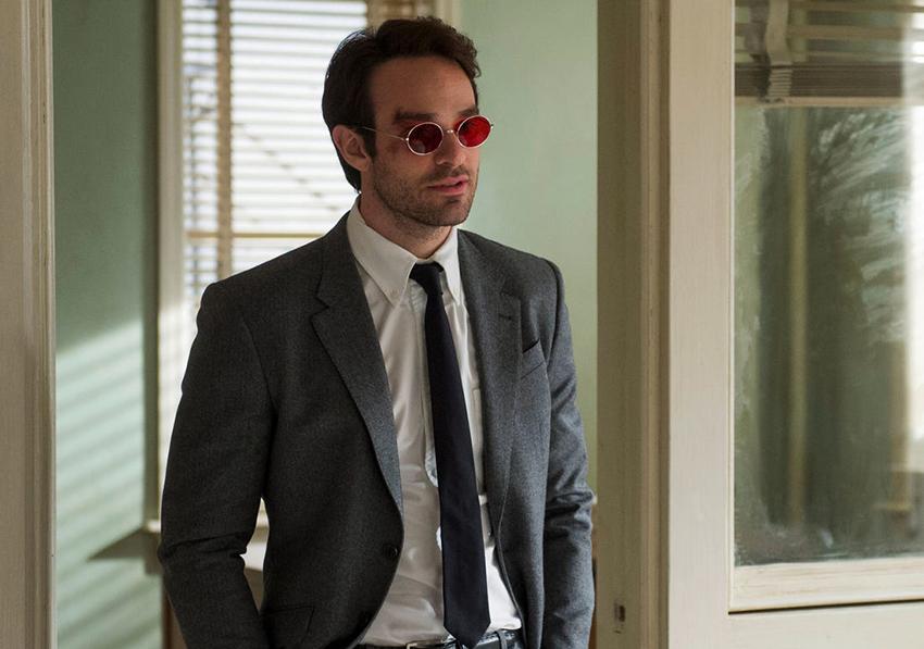 Rumour: Charlie Cox's Matt Murdock to appear in Spider-Man 3 5