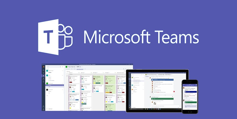Microsoft's Windows 10 and Teams getting new features 4