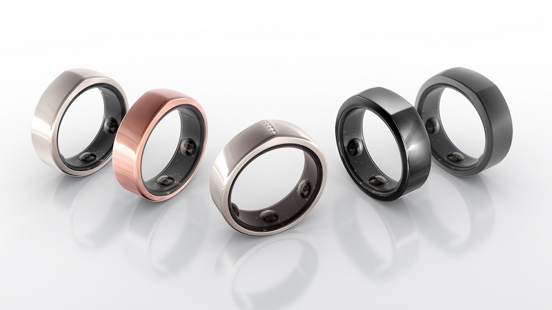 Tech company to use their smart rings to detect early signs of Covid-19 in health workers 3