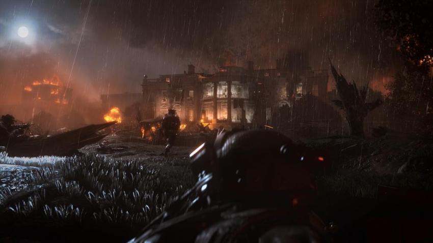 Call of Duty: Modern Warfare 2 Campaign Remastered review – More Darn Warfare 7