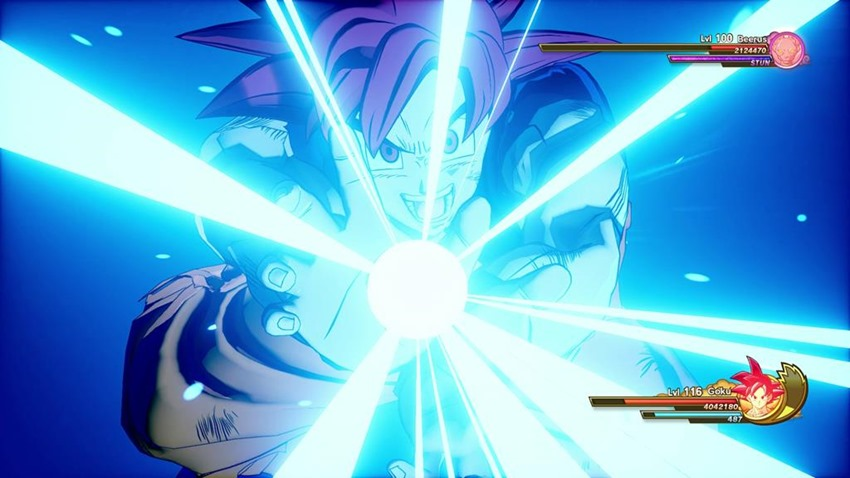 DBZ Kakarot Path to Power (7)