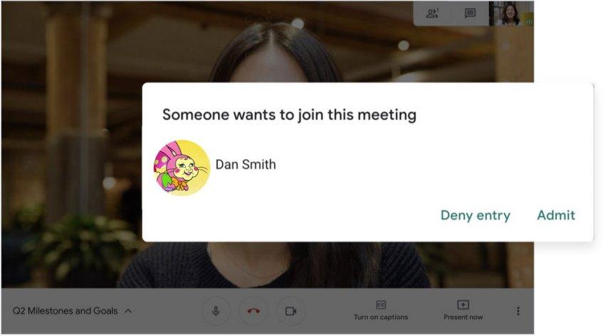 Google rebrands Hangouts Meet to just Meet 3