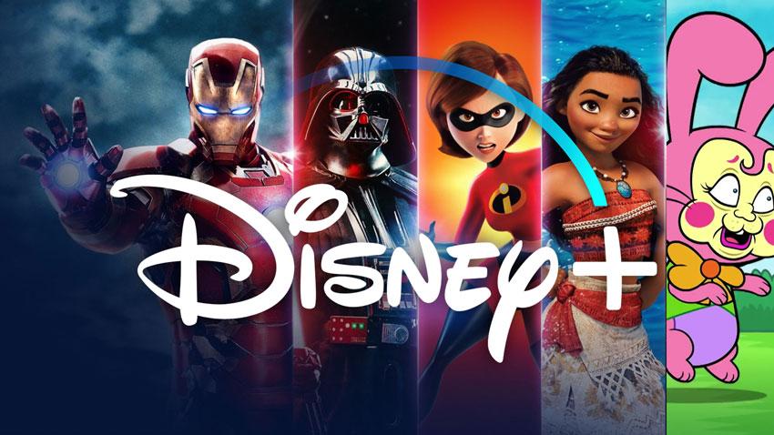 Disney+ passes 50 million subscriber milestone 3