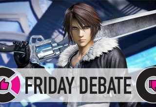 Friday Debate – Which game would you like to see given the Final Fantasy VII Remake treatment? 40