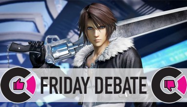 Friday Debate – Which game would you like to see given the Final Fantasy VII Remake treatment? 1