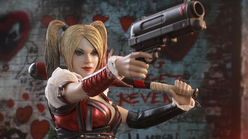 Hot Toys Harley Quinn (15)