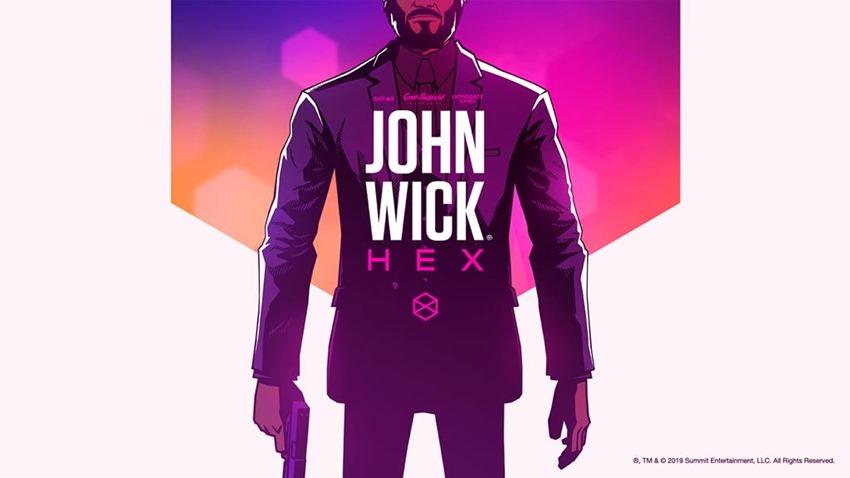 John Wick Hex PS4 Review – Still hexcellent stuff 2