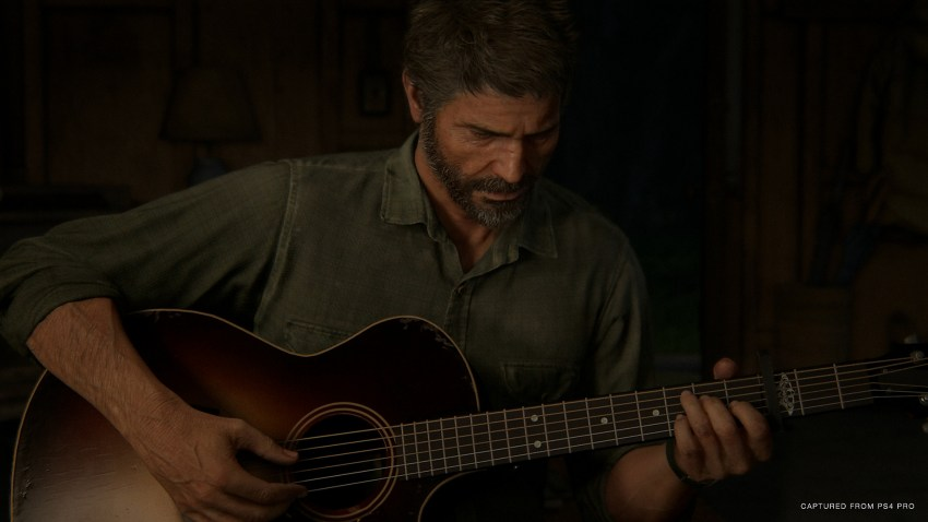 The Last of Us Part II has been indefinitely delayed thanks to the Coronavirus 16