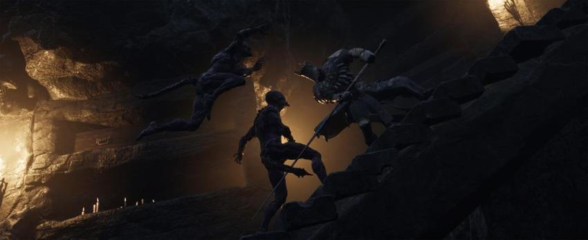 Mortal Shell looks like Sekiro fused with Diablo, watch the reveal trailer here 16