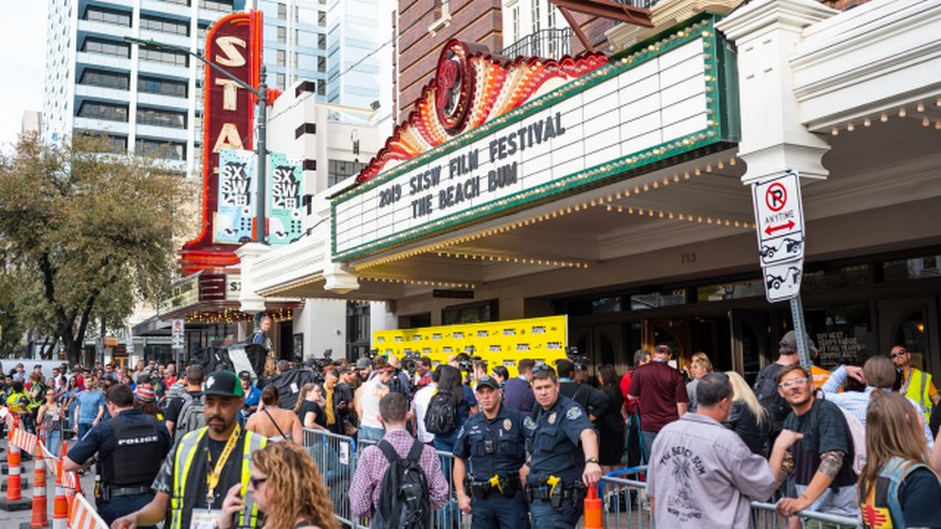Cancelled SXSW Festival goes digital and free on Amazon Prime Video 4