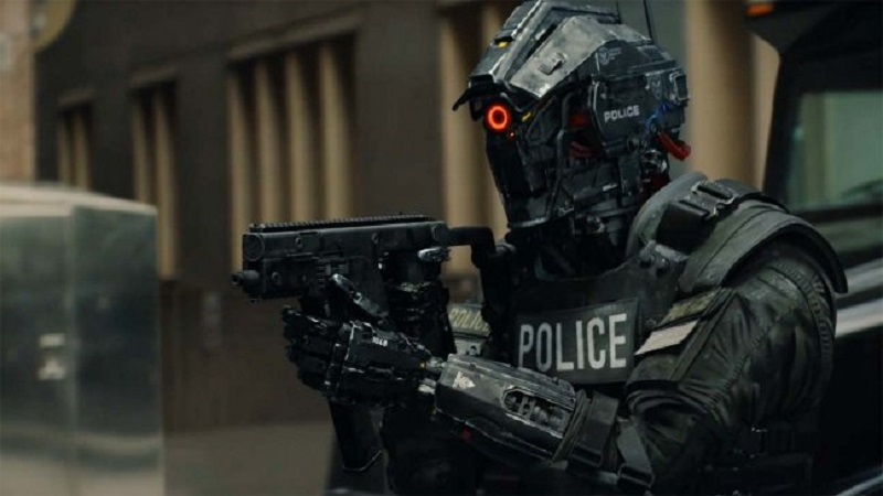 Code 8 Review - Great actors and an intriguing world with a predictable sci-fi crime plot 8