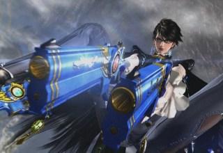 Bayonetta 3 is still in development, hasn't been cancelled according to Hideki Kamiya 6
