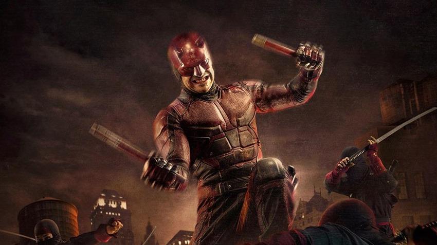 Daredevil (3)