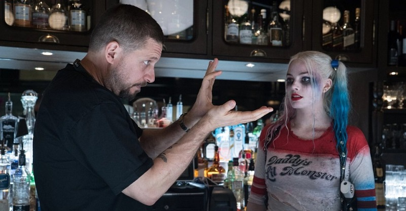 Don't get your hopes up for a director's cut of Suicide Squad ever happening 5