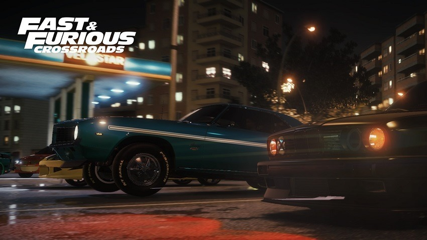 This new trailer for Fast & Furious Crossroads shows off awesome cars, cool gadgets and a hoverboat boss fight - Critical Hit