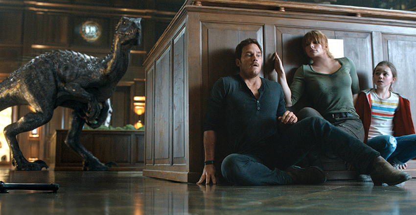 """Jurassic World: Dominion is the """"start of a new era"""" not the end of a trilogy 4"""