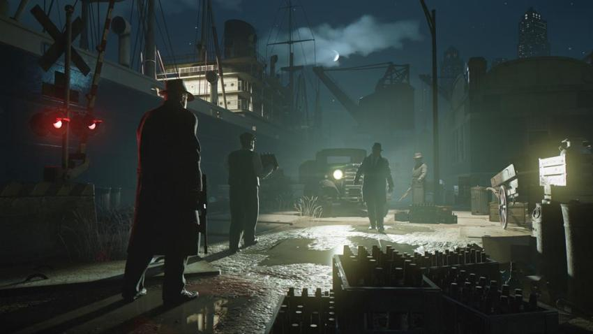 Mafia: Definitive Edition is coming on August 28, Mafia II Remaster and Mafia III Definitive Edition out now 12