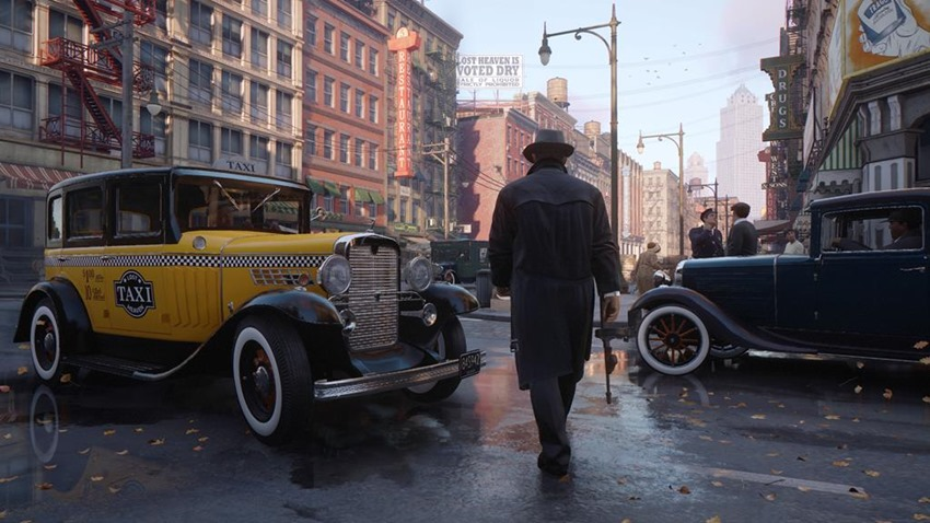 Mafia: Definitive Edition is coming on August 28, Mafia II Remaster and Mafia III Definitive Edition out now - Critical Hit